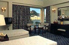 Amalia Hotel Athens Greece