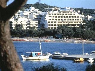 Armonia hotel Athens beach hotels