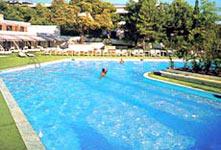 Armonia & Paradise Complex athens hotels greece-pool
