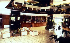 Armonia & Paradise Complex athens hotels greece-lobby