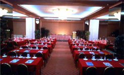 Armonia hotel Athens hotels Conferrence room