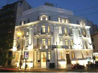 Art Hotel Hotel Athens Greece
