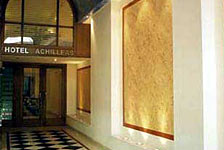 Achilleas Hotel Athens Greece
