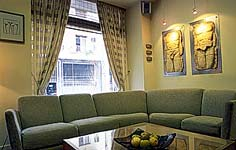 Acropolis Select Hotel Athens Greece