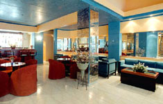 Amaryllis Hotel Athens Greece