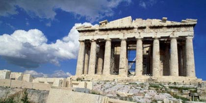 Athens Greece - Athens Hotels, Athens Tours, Olympic Accomodation for 2004 Olympics in Athens