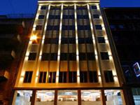 Alassia Hotel Athens Greece