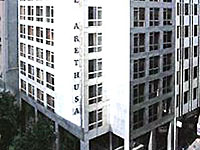 Arethusa Hotel Athens Greece
