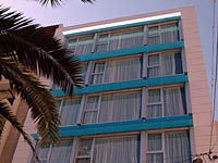 Arion Hotel Athens Greece