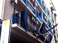 Athens Cypria Hotel Athens Greece