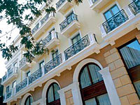 Electra Palace Hotel Athens Greece