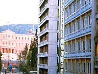 Electra Hotel Athens Greece