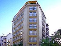 Golden City Hotel Athens Greece