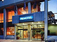Novotel Hotel Athens Greece