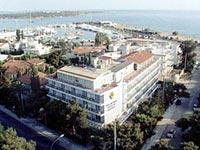 Palmyra Hotel Athens Greece