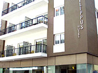 Philippos Hotel Athens Greece