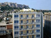 Plaka Hotel Athens Greece