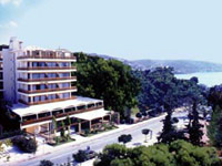 Plaza Strand Hotel Athens Greece