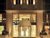 Stratos Vassilikos Hotel Athens Greece