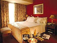 Titania Hotel Athens Greece