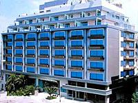 Zafolia Hotel Athens Greece